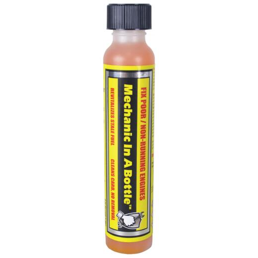 B3C Fuel Solutions 4 Fl. Oz. Mechanic In A Bottle Gas Treatment