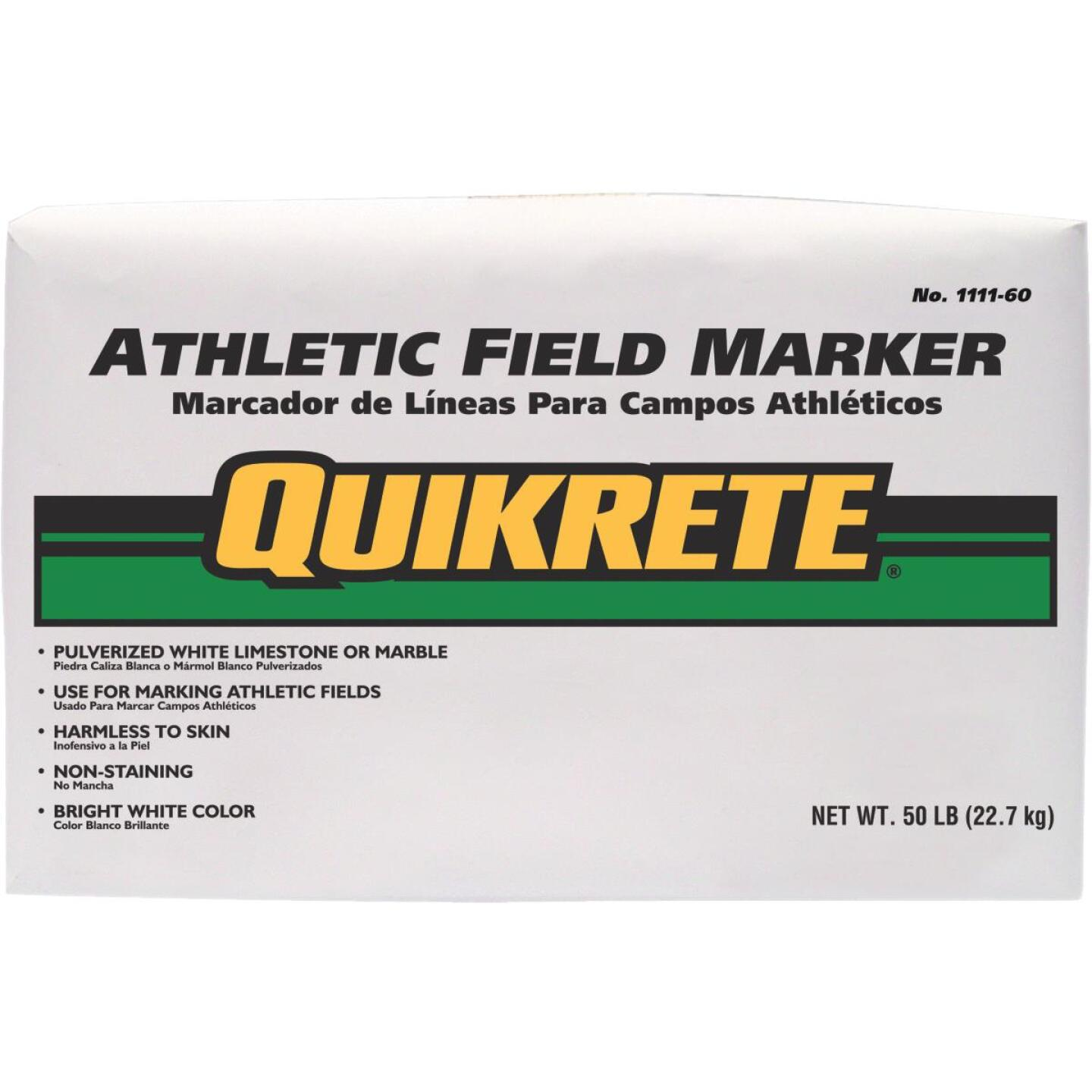 Quikrete 50 Lb. Field Marking Lime Image 1